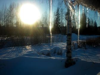 icewarming
